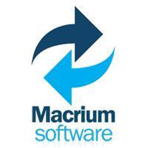 Macrium Reflect Backup